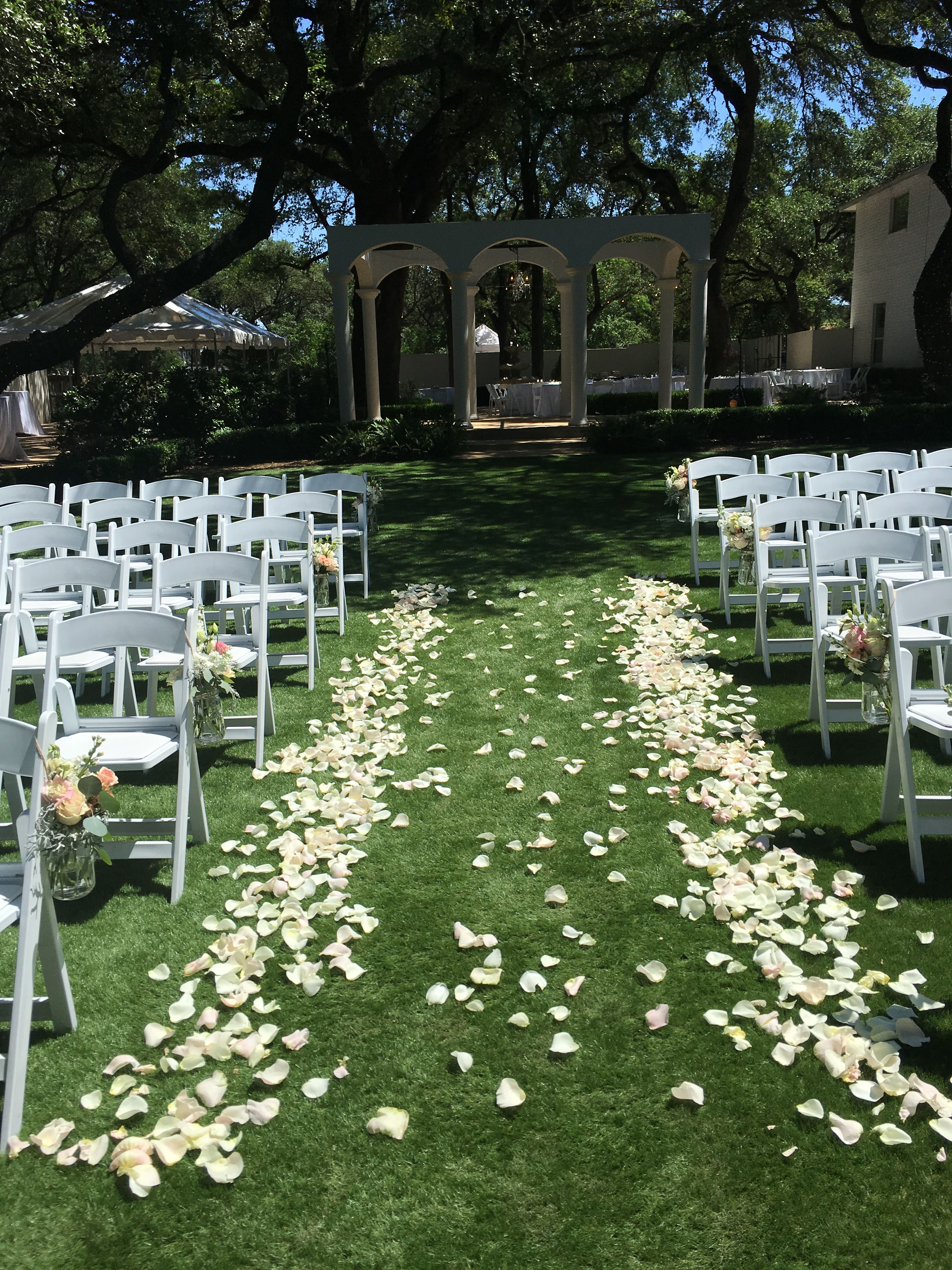 Pin By House Of Blooms On Ceremony Flowers