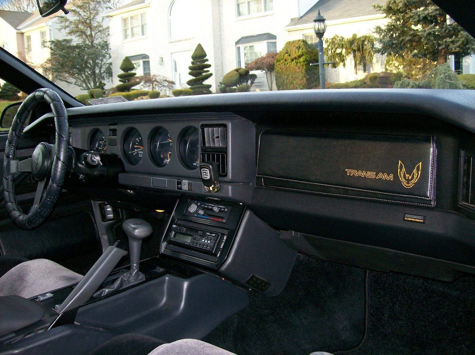 1985 Pontiac Trans Am Pictures Cargurus Trans Am Trans Am Pontiac Pontiac Firebird Trans Am
