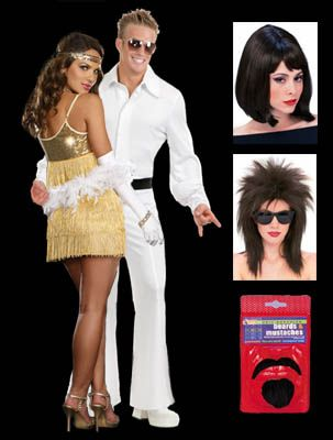 ike and tina turner couple costumes  sc 1 st  Pinterest & ike and tina turner couple costumes | Couple Costumes | Pinterest ...