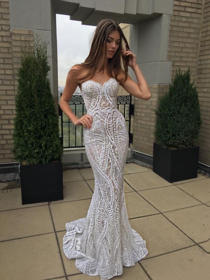 Abiti da sposa Berta 2018  sexy 6cd974c1b145