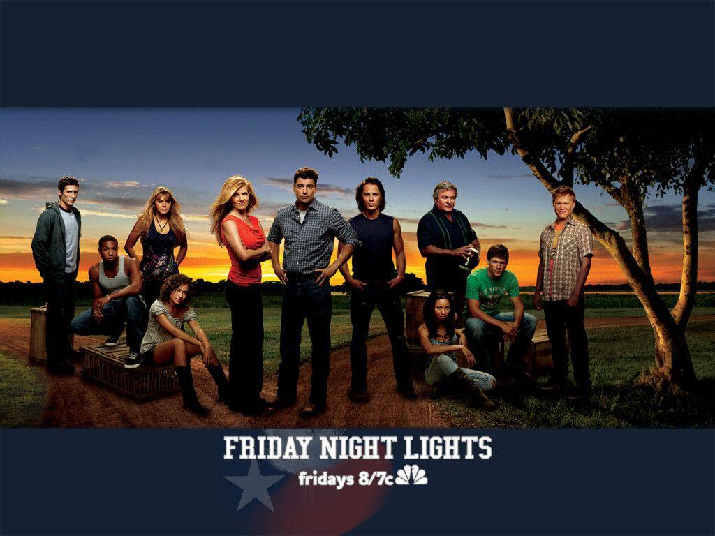 Friday Night Lights Tv Wallpaper Friday Night Lights
