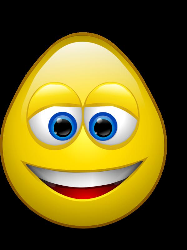 Egghead Smiley Smiley Emoji Smiley Smiley Face