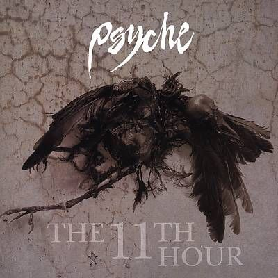The 11th Hour by Psyche