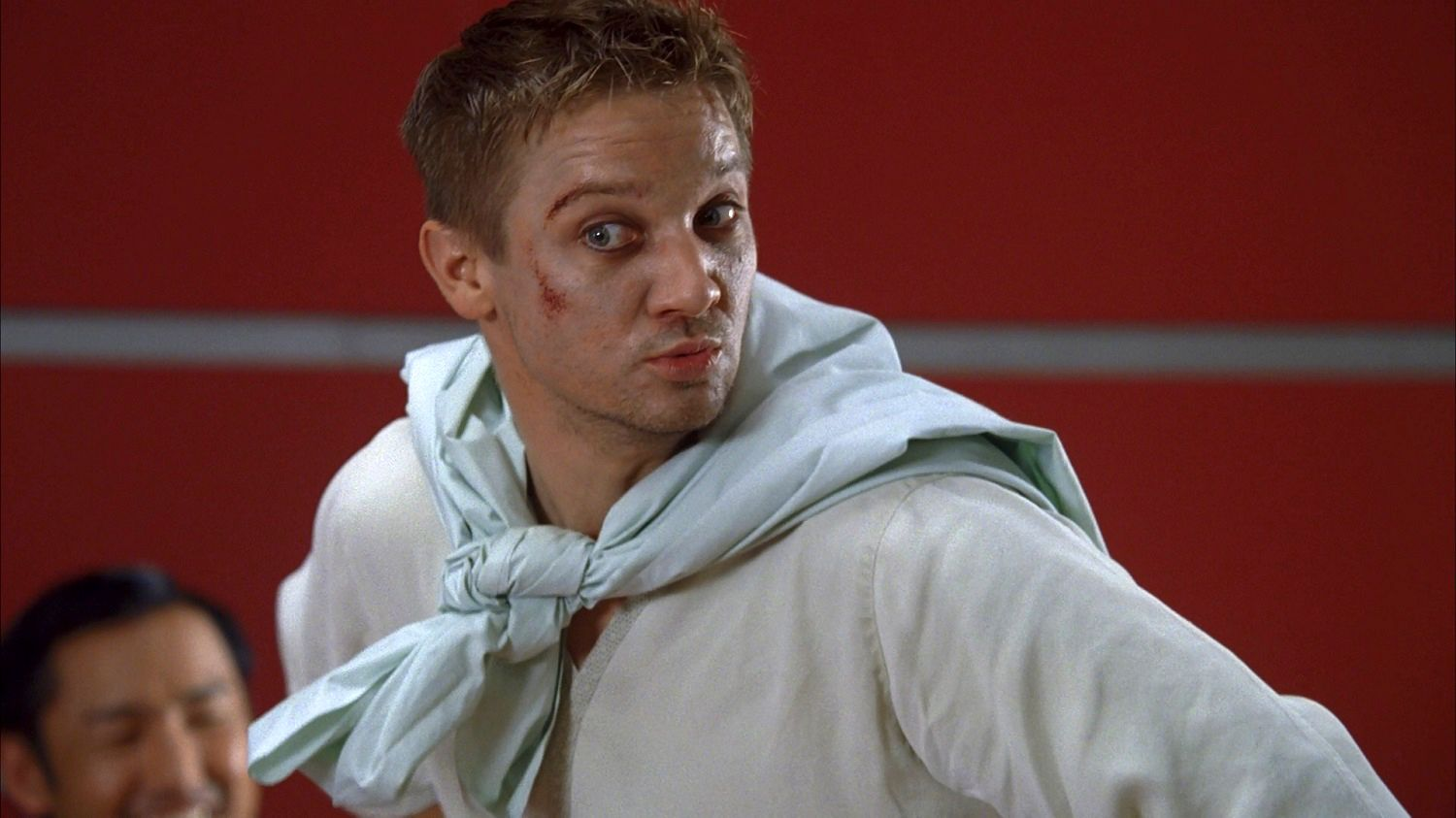 Jeremy Renner as Jimmy...