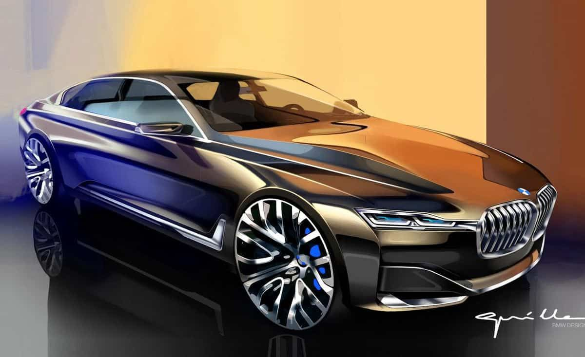 Best 2020 Cars.2020 Luxury Cars Best Photos Bmw Concept Bmw Concept Car