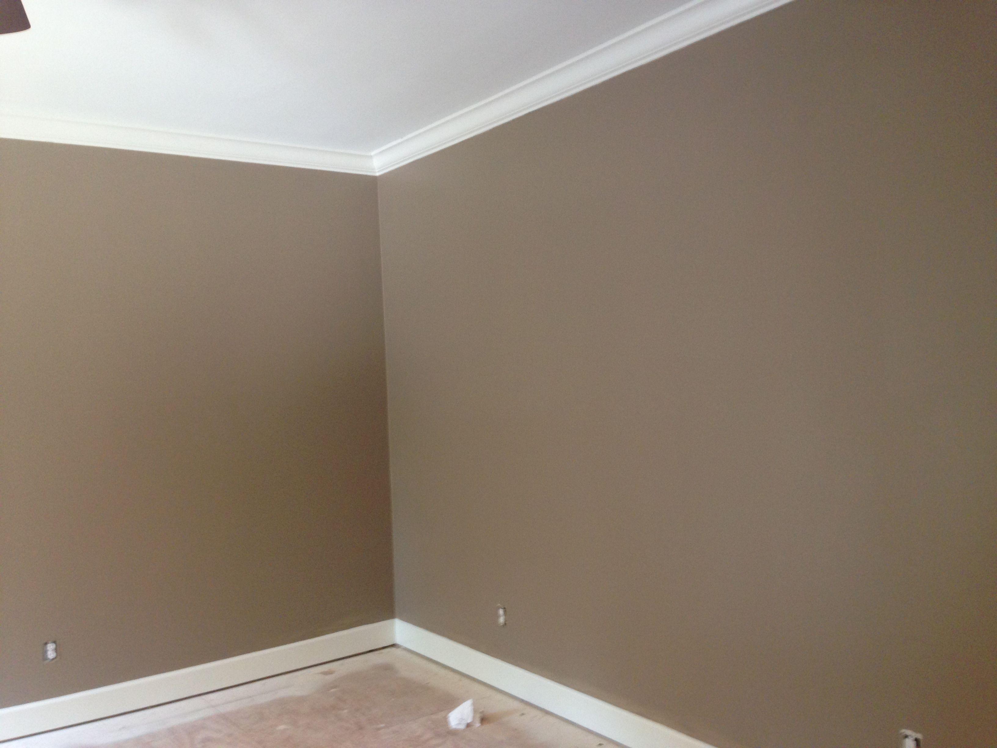 ряд краска для стен бежевого цвета фото мастера