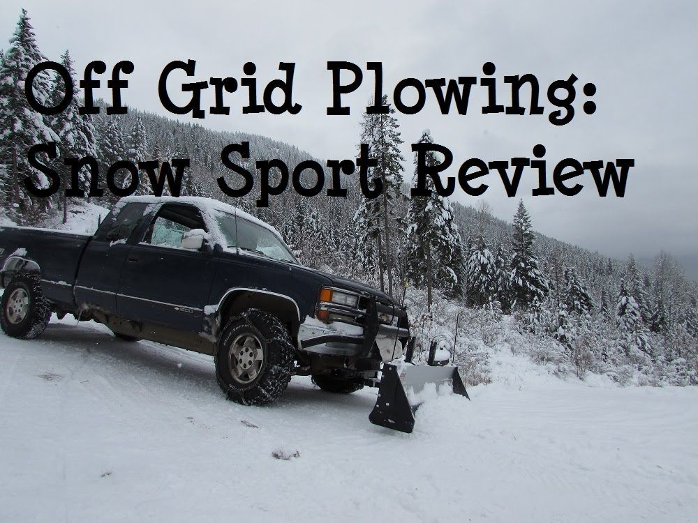 Check out Starry Hilder's review of our SNOWSPORT HD