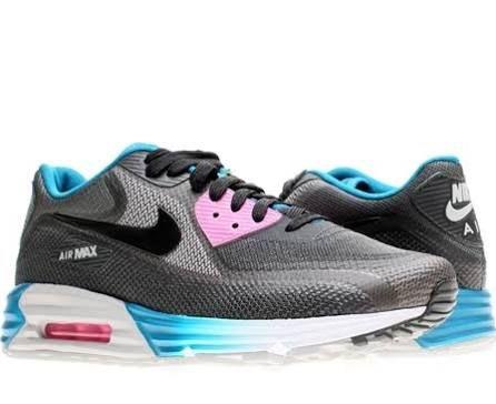 Nike Air Max Lunar90 C3.0 Womens Running Shoes