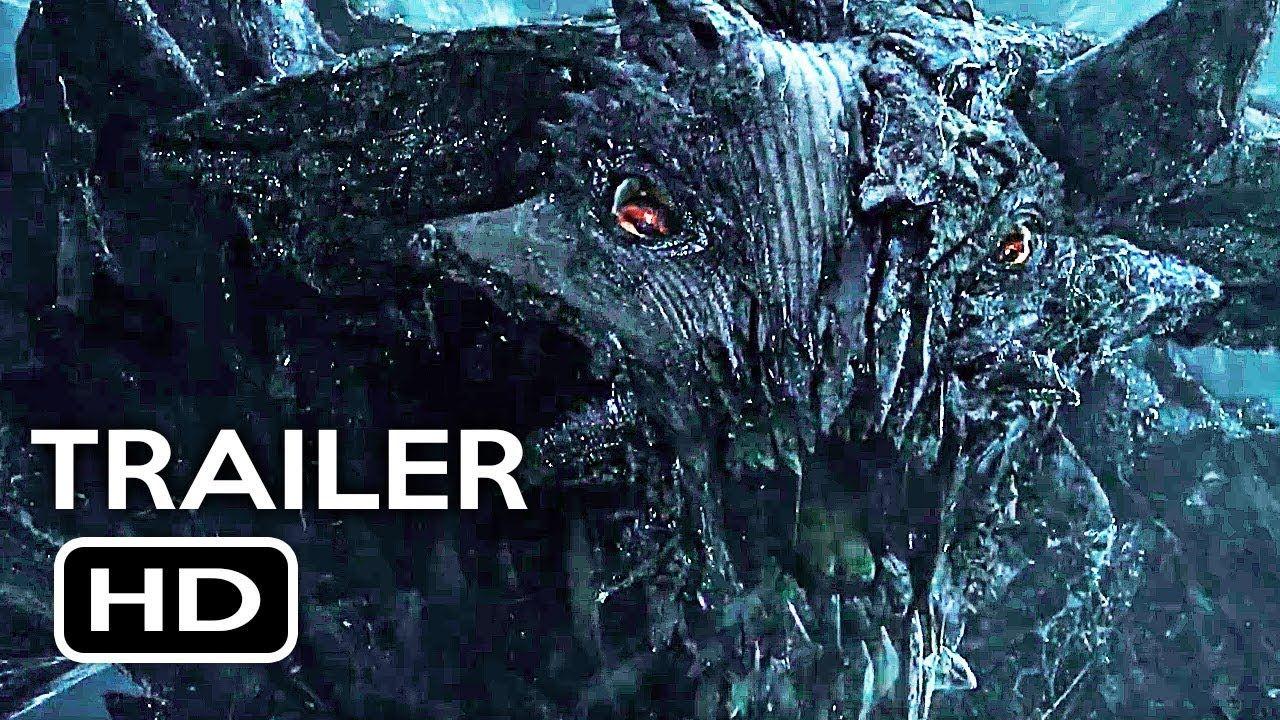 Trailer I Kill Giants