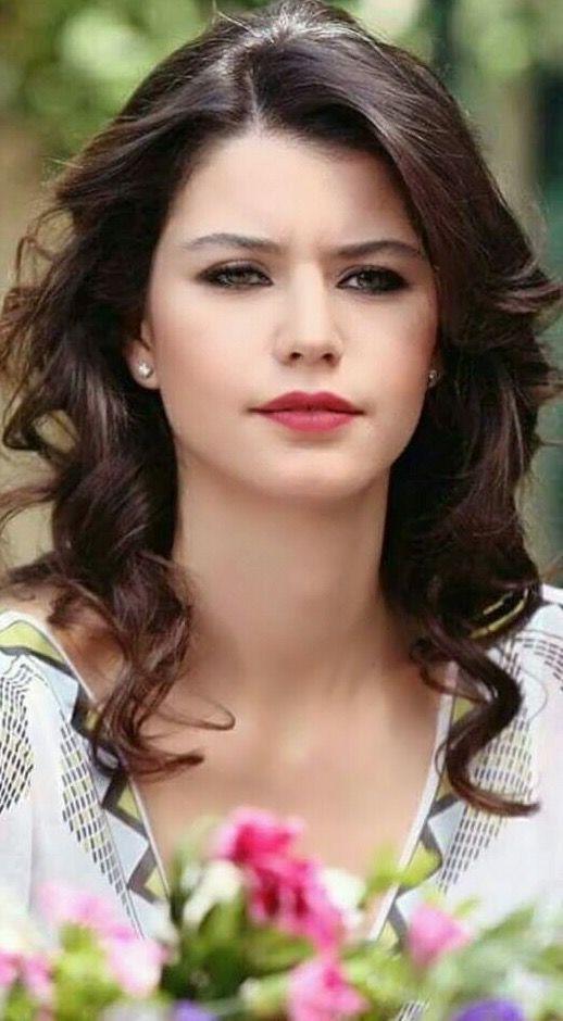 Beren Saat Türk Güzeller Turkish Beauty