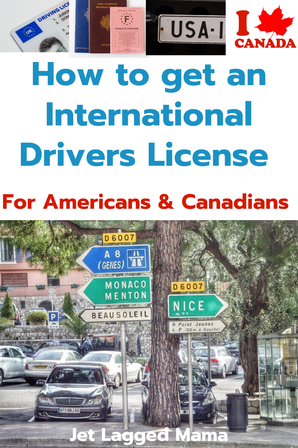 How To Get A International Driving License In Thailand