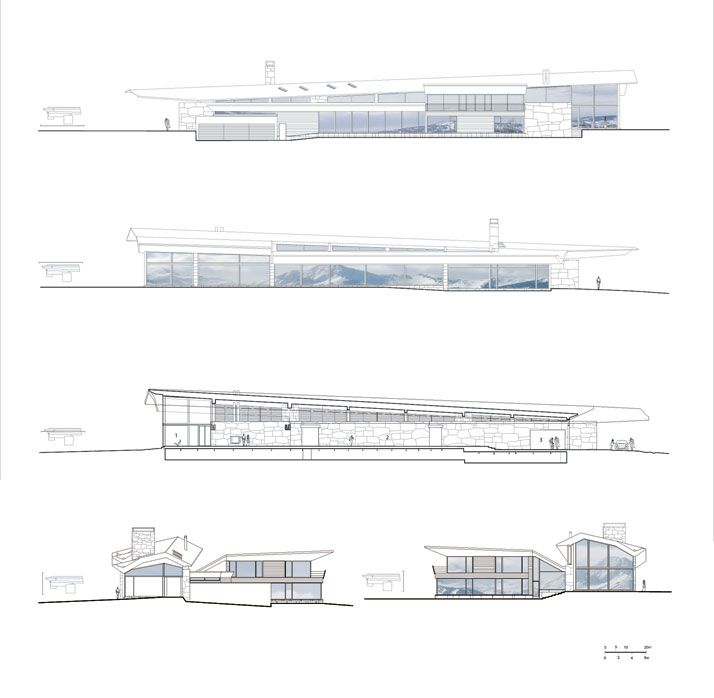 Top 25 ideas about Elevations on Pinterest   Architecture  Ba d and Leeds. Top 25 ideas about Elevations on Pinterest   Architecture  Ba d