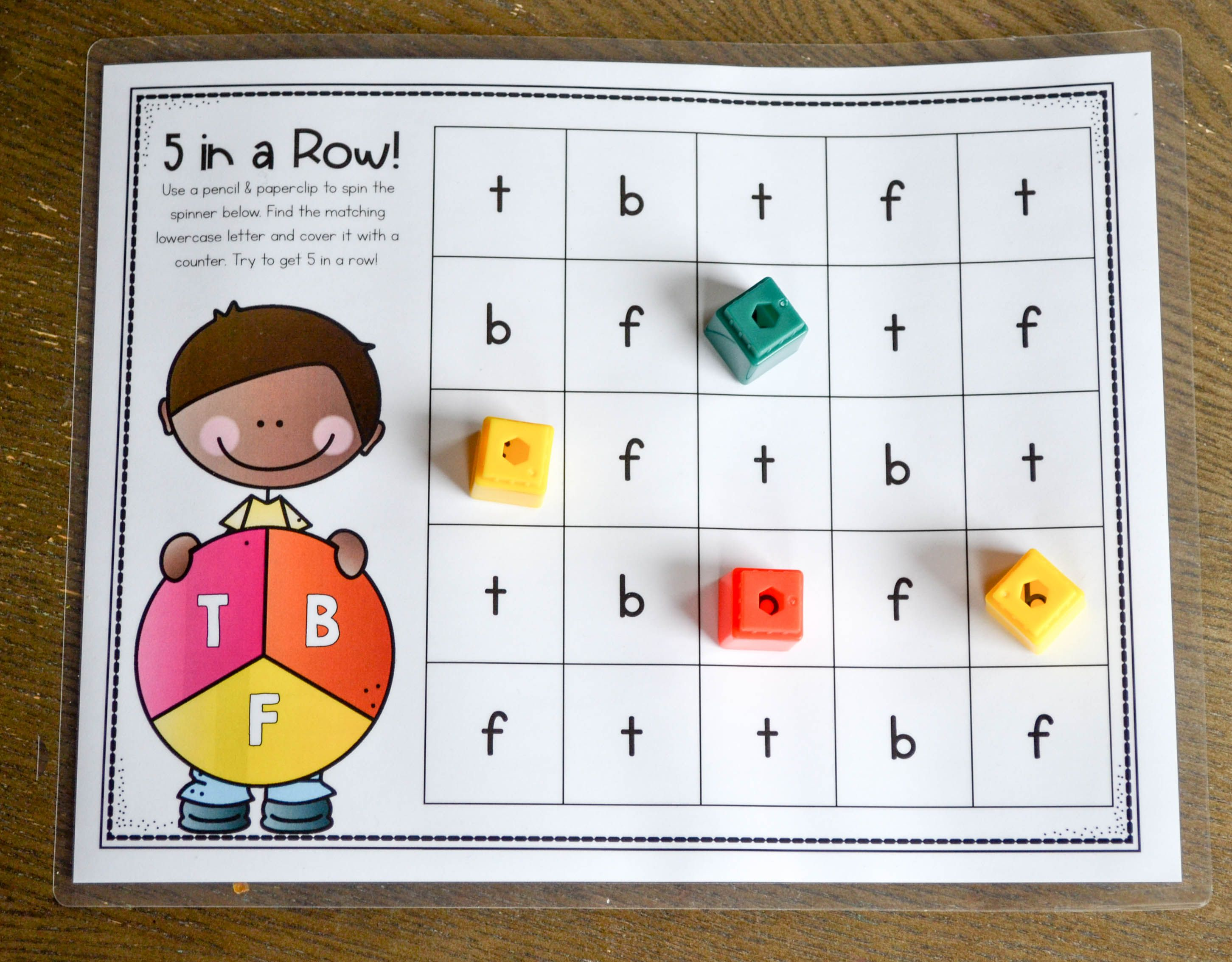 Letter Names and Sounds Free Games (With images