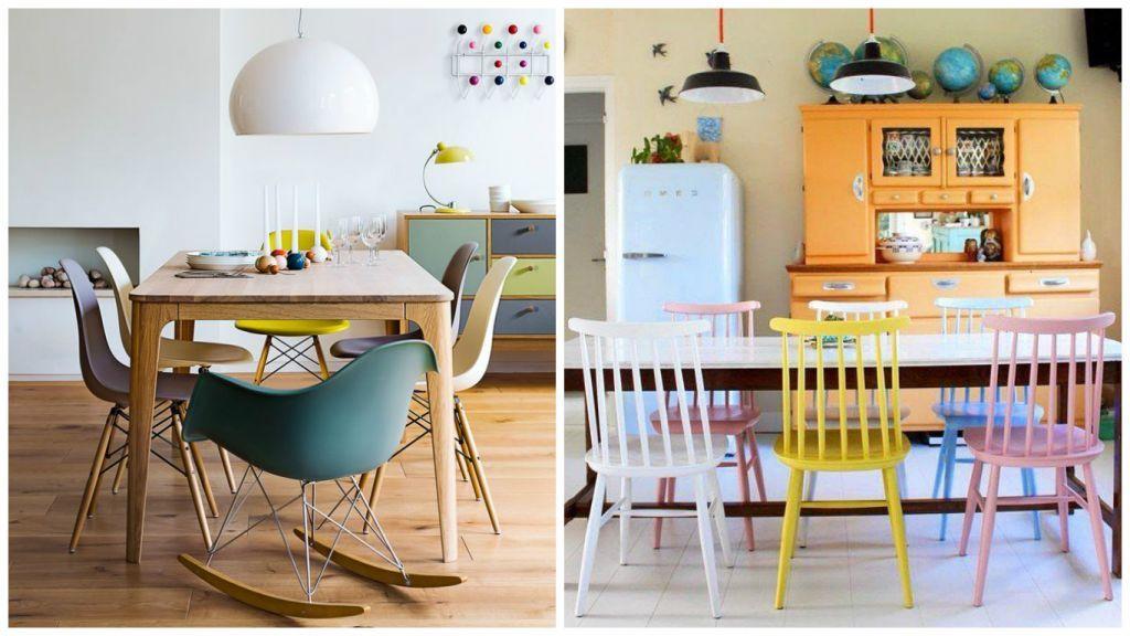 Envie de chaises d pareill es chaises d pareill es for Location mobilier salon