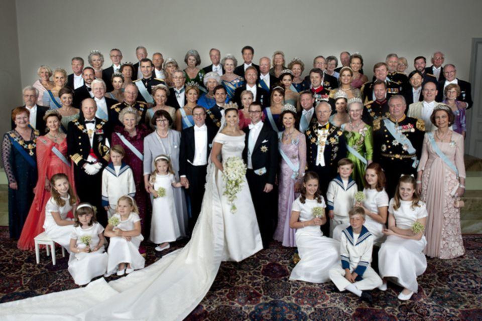 Victoria Und Daniel Ein Paar Feiert Hochzeit Prinzessin Victoria Von Schweden Victoria Und Daniel Royale Hochzeiten