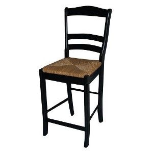 Tms Paloma Counterstool Black 24 Counter Stools Stool 24