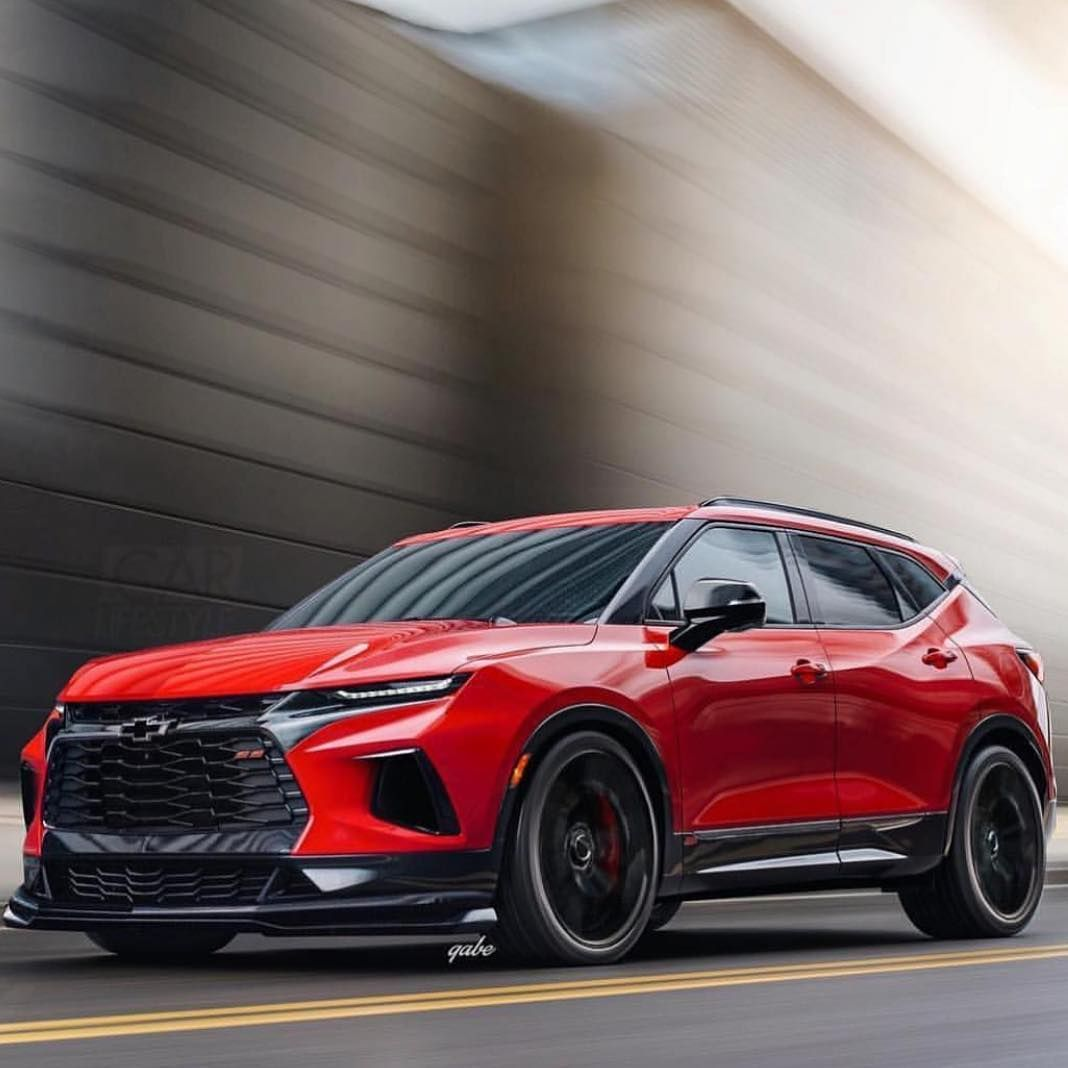 2020 Chevy Blazer Hot Or Nah Chevrolet Blazer Chevy Vehicles Crossover Cars