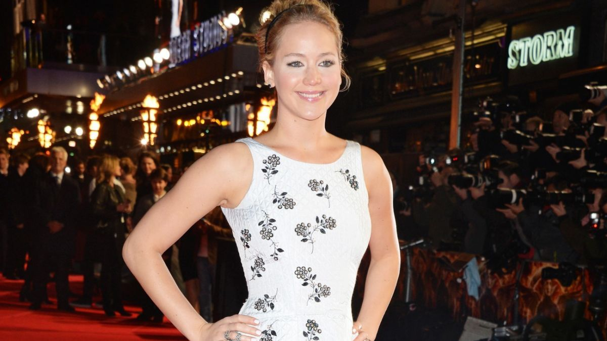 Jennifer Lawrence will never join Twitter after her nude photo hack, and it's all our fault.