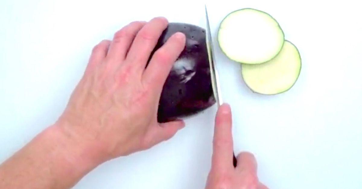 Eggplant Parmesan Cups Put A Yummy Twist On An Italian Favorite