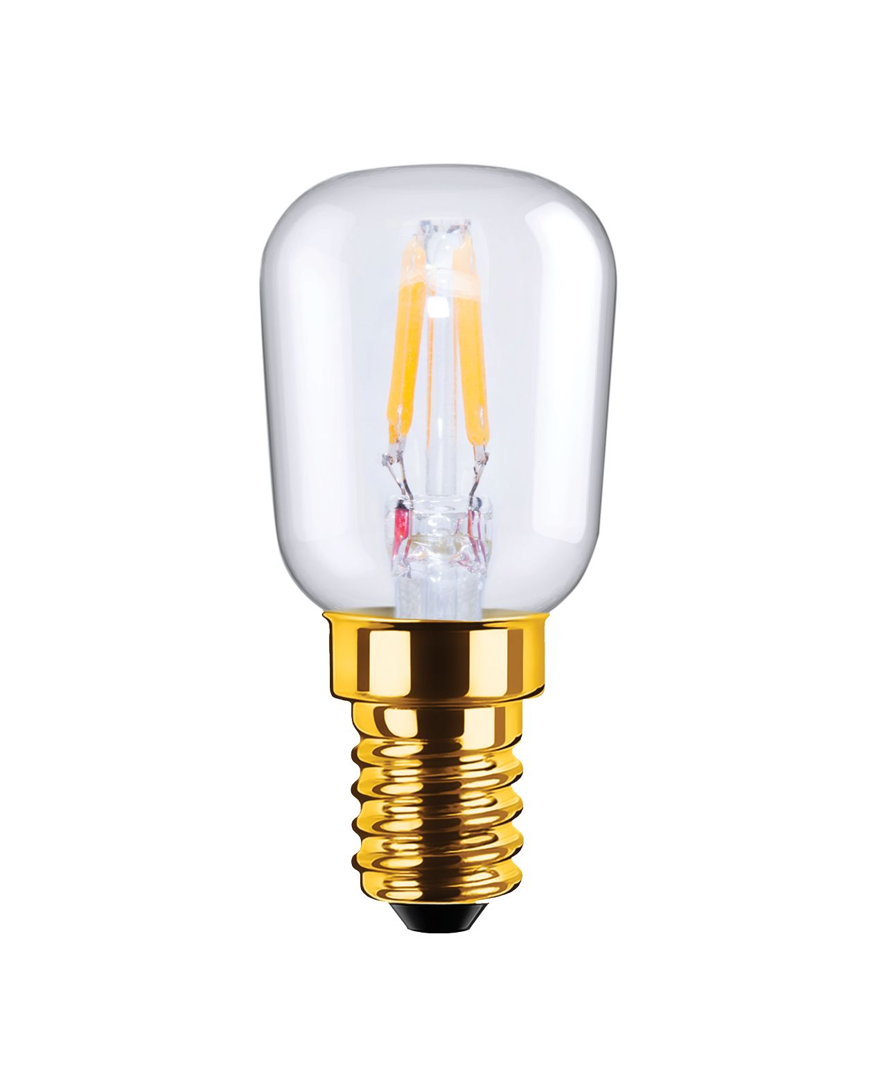 E14 Filament Led Lamp 1 5w E14 Filament Segula Dimbaar 50263 Led