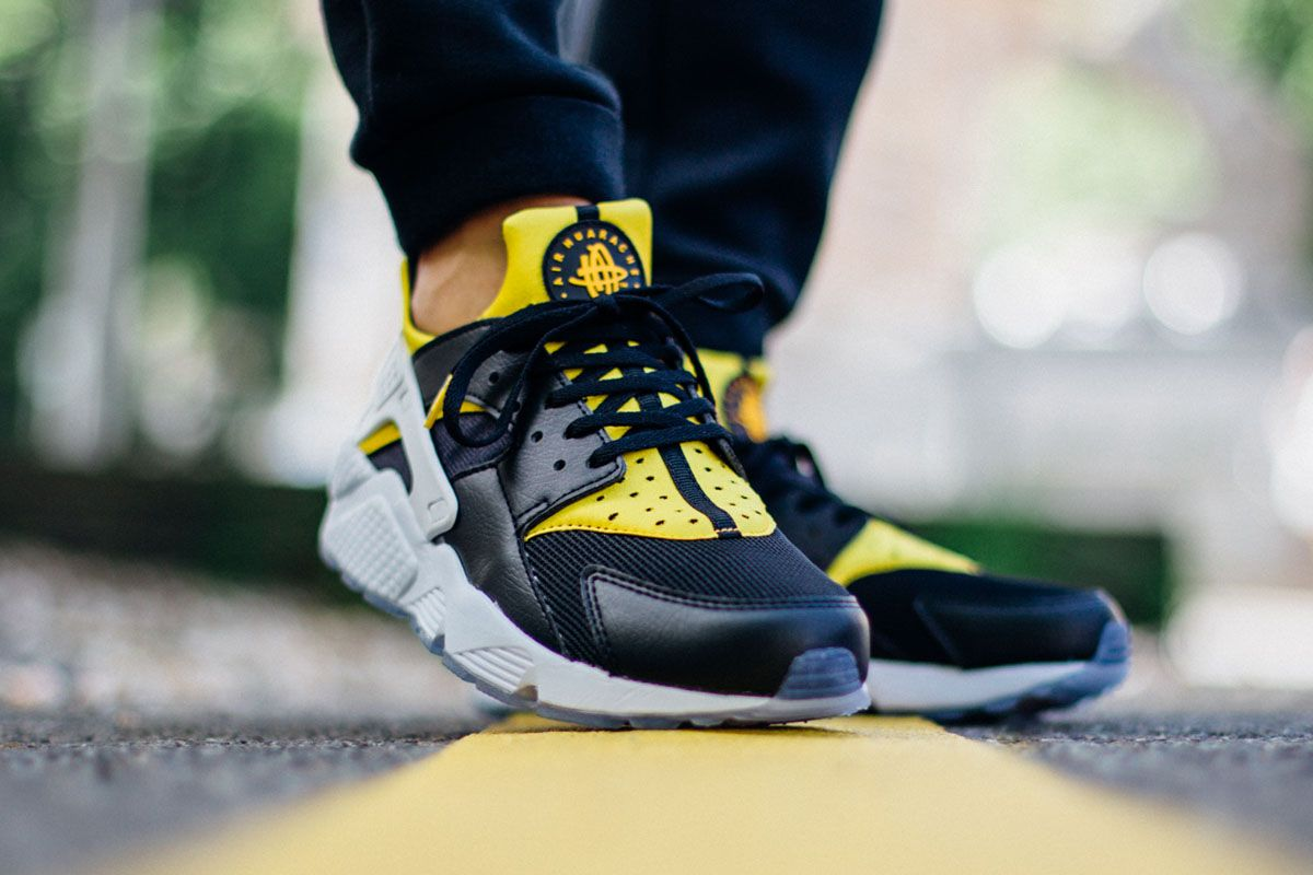 "timeless design 735fe 24521 Nike Air Huarache ""Berlin"" (City Pack)"