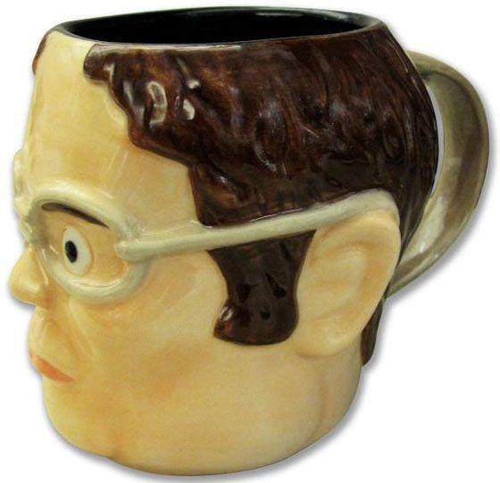 The Office Mugs