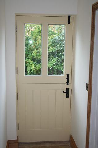 Image result for edwardian garden door bootroom for External wooden back doors