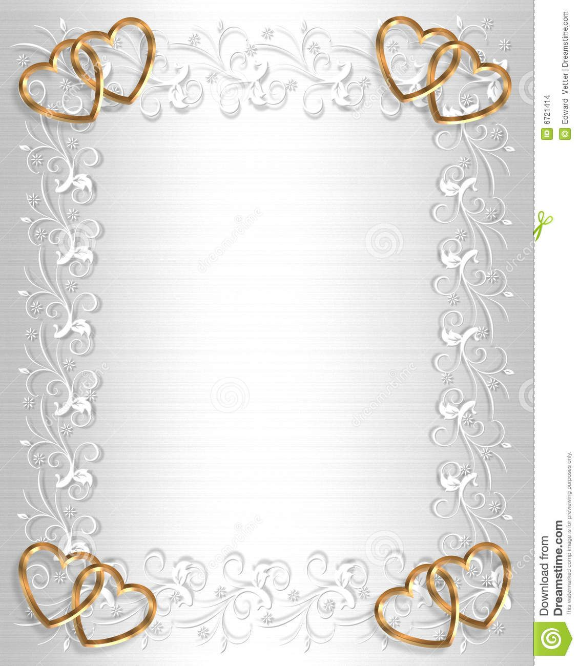 Angel border stationaray background border or frame for Wedding invitation page borders free download