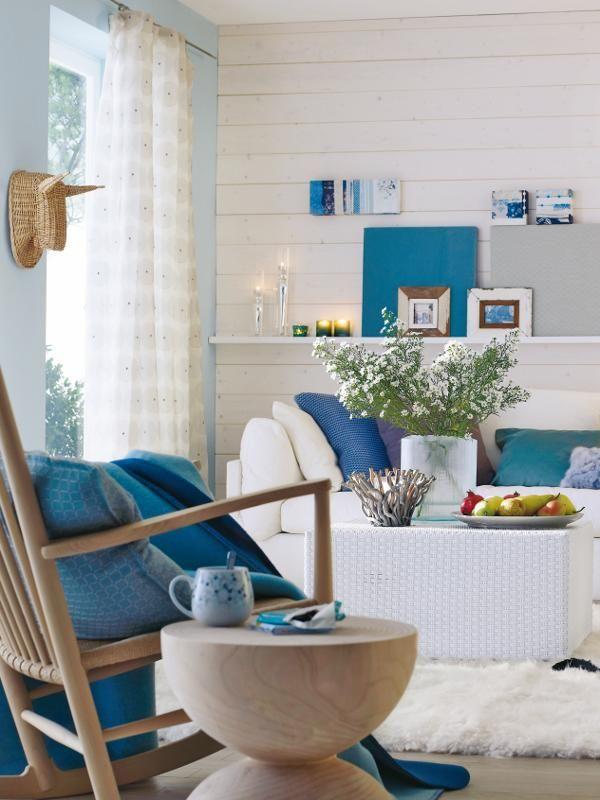 Pin von Éva Portik auf Living room Pinterest Holzwand
