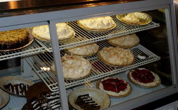 Wooden Spoon Restaurant Gentry Ar Mennonite Cooking Yum