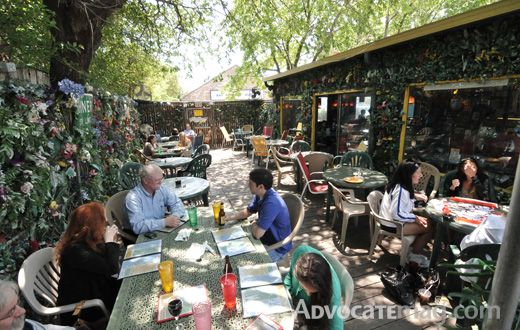 Great 19 Best Patio Restaurants In DFW