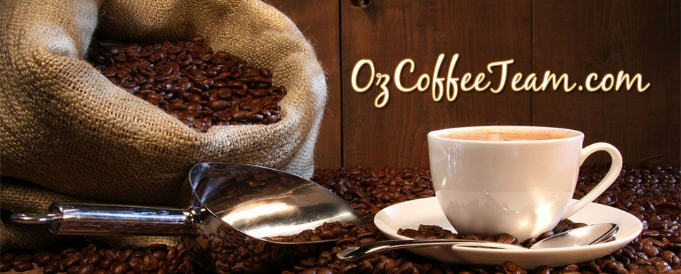 Online Coffee Shop and Business Opportunity
