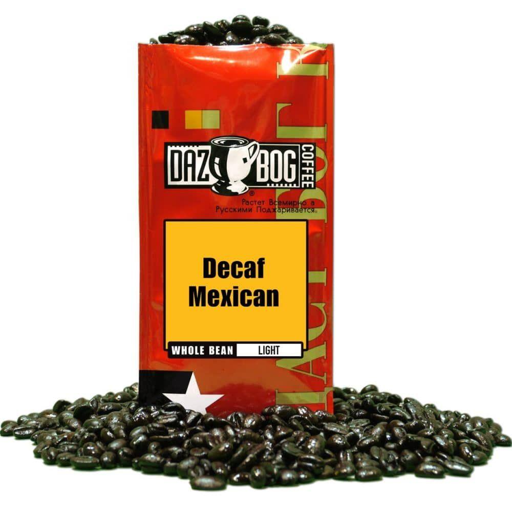 Decaf mexican breakfast blend organic breakfast best
