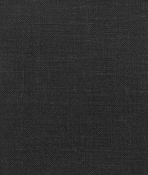 Black Irish Linen Fabric Linen Fabric Fabric Textures Fabric