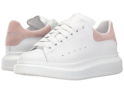 b0fd539b05b Alexander McQueen Sneaker Pelle S.Gomma