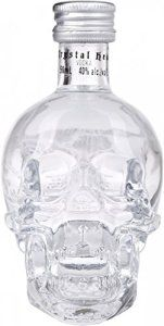 Crystal Head Vodka – Mignonette 5CL | Promo Ebay | Pinterest ...