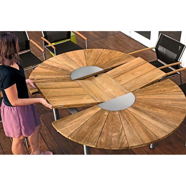 Zebra Ausziehbarer Tisch Catax Teakholz Edelstahl Porta Ausziehbarer Gartentisch Gartentisch Holz Ausziehbar Gartentisch Holz