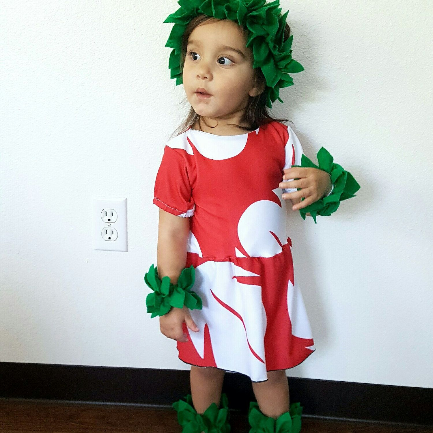 New costumes are available in our shop now! Lilo dress costume ...