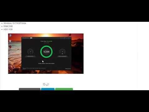 driver booster 5.2 crack download