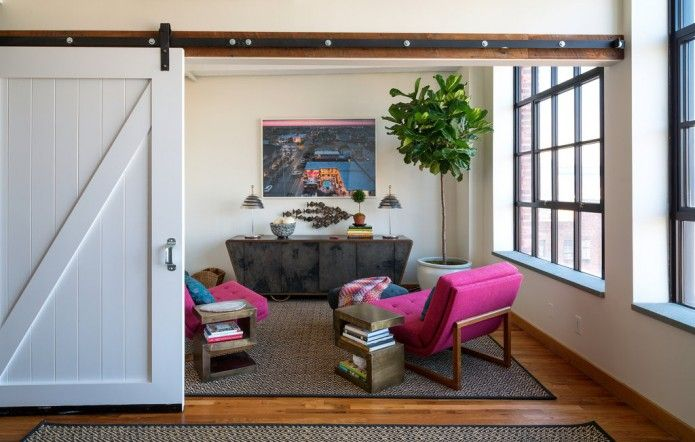 tilton fenwick maxwell foster loft decor | interiors and home