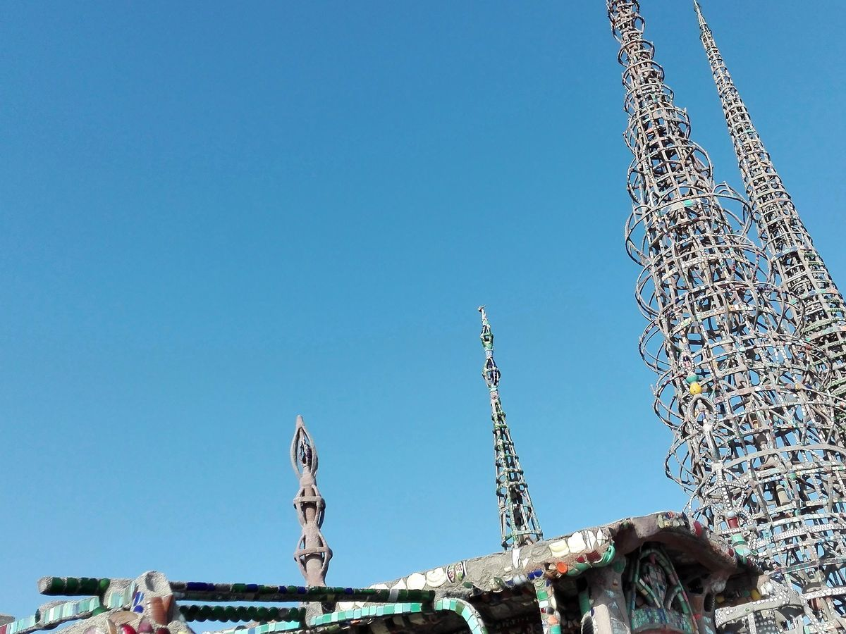 26 Things To Do In Los Angeles Amy S Wanderlust Cool