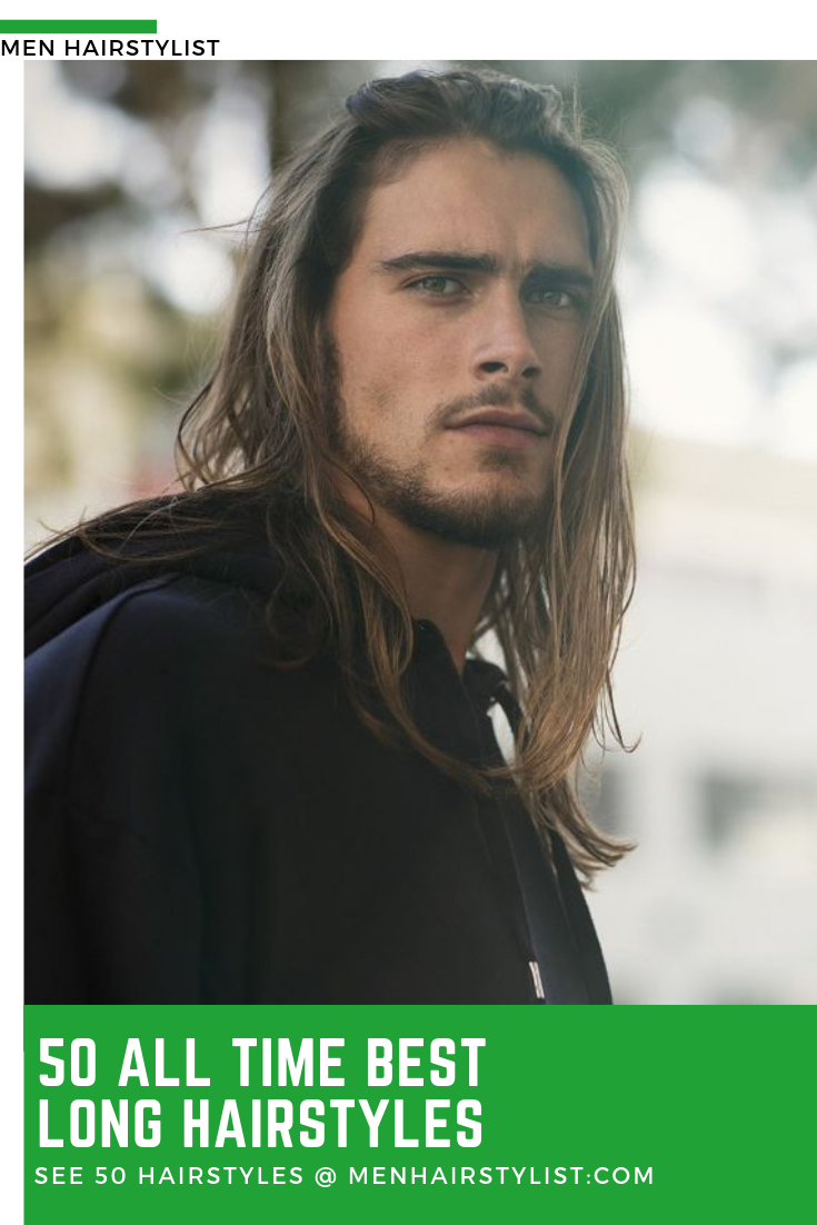 Best 50 All Time Hairstyles For Men With Long Hair Blonde Guys Long Hair Styles Long Hair Styles Men