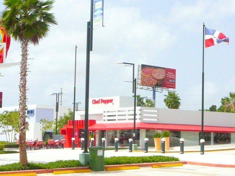 Plaza San Juan Shopping Mall Is Punta Cana Bavaro S Ultimate Shopping Dining And Entertainment Destination Anchored Punta Cana Caribbean Cool Things To Buy