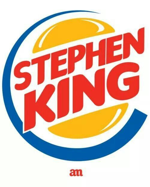 Pin by Rachel Drenning on Stephen King Burger king logo