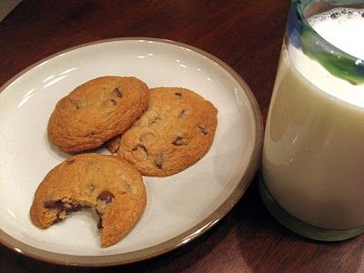 Fire and Salt Gluten Free Chocolate Chip Cookies Recipes - gluten