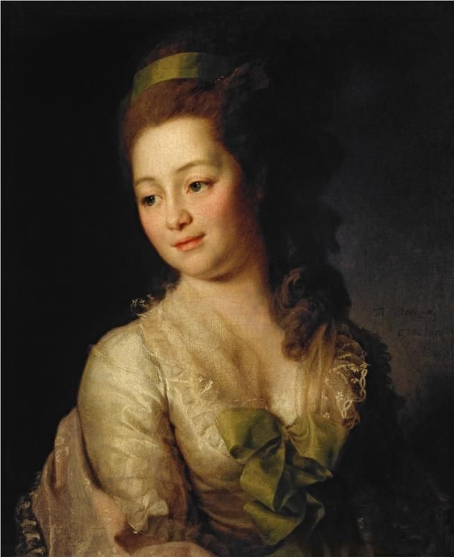 """Style """"Rococo"""" - WikiPaintings.org"""