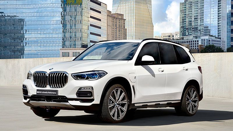 Bmw X3 Xdrive30e Is One Of Many New Longer Range Bmw Phevs Bmw X3 Bmw Geneva Motor Show