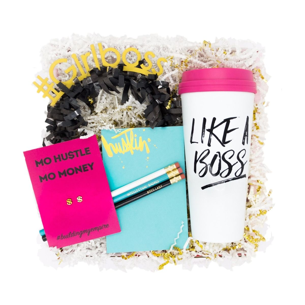 Girlboss New Job Gift Congrats On New Job