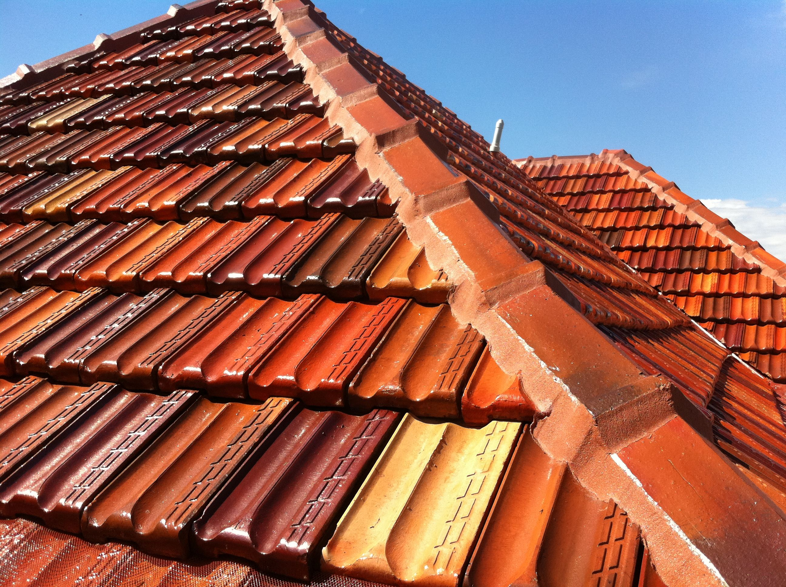Roof Paramedics Is The Primary Source For All Your Roofing Needs Roof Paramedics Providing Metal Roof Restoration In 2020 Roof Restoration Alternative Energy Roofing