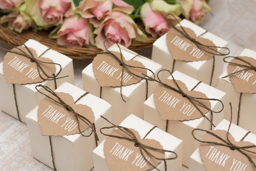 7 Fab Favours Cute And Unusual Useful Wedding Favour Ideas
